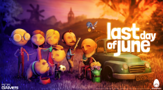 Last Day of June coming to Nintendo Switch