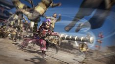 REVIEW / Dynasty Warriors 9 (PS4)