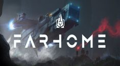 Farhome to enter Steam Early Access