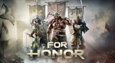 For Honor dedicated servers for PS4, Xbox One roll out today