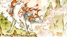 Okami HD is arriving on Switch this Summer
