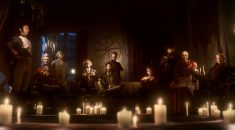 REVIEW / The Council: Mad Ones (PS4)