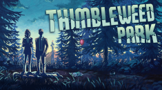 Thimbleweed Park physical release slated for March 30th