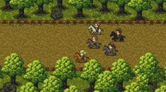 REVIEW / Gleaner Heights (PC)