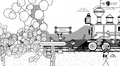 West of Loathing makes finalist at IGF, then heads to console with Switch!
