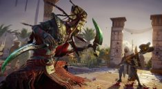 Ubisoft launches new trailer for Assassin's Creed Origins DLC 2, Curse of the Pharaohs