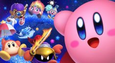 REVIEW / Kirby Star Allies (Switch)