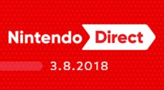 What you missed in the Nintendo Direct