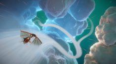 Heaven's Vault unveils its vast mysterious world in announcement trailer