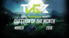 What game do you like to relax to while playing? March 2018 QotM