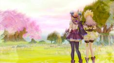 REVIEW / Atelier Lydie and Suelle: The Alchemists and the Mysterious Paintings (PS4)