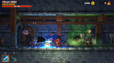 Dungeon Stars hits Early Access