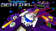 Hyper Sentinel launching May 11th on console and PC
