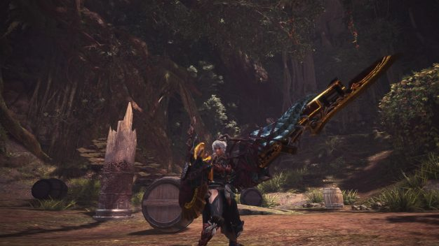 Monster hunter world kulve taroth event now live that