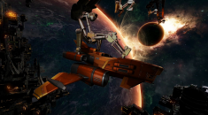 REVIEW / RiftStar Raiders (PS4)