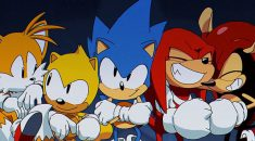 Sonic Mania Plus Dashes Into Stores This July