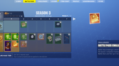 How to get those final Battle Pass Challenges in Fortnite