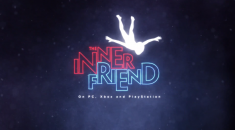 Save a child from a world of nightmares in The InnerFriend