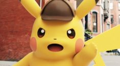 REVIEW / Detective Pikachu (3DS)