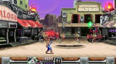 Wild Guns Reloaded comes to Switch