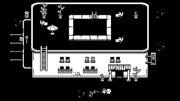 Hotel that saves time in Minit