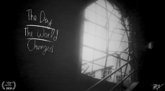 The Day the World Changed, a chilling VR experience, premieres at the 2018 Tribeca Film Festival