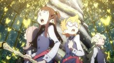 REVIEW / Little Witch Academia: Chamber of Time (PS4)