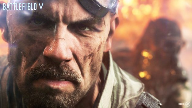 Battlefield V gets first trailer, takes players to World War Two
