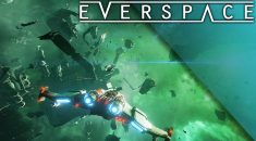 Everspace releases today on PS4