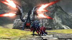 Monster Hunter Generations Ultimate hits Nintendo Switch!