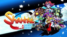 Shantae: Half-Genie Hero - Day One Ultimate Edition is flying off shelves on Nintendo Switch