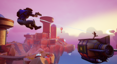 Western FPS Sky Noon gets a new trailer and a closed beta