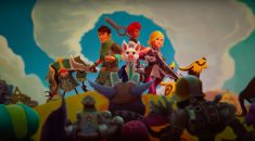 REVIEW / Earthlock (PS4)