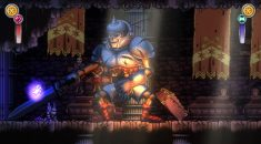 New gameplay video released for Battle Princess Madelyn