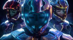 TEAM REVIEW / Laser League (PS4)