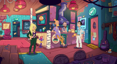 Leisure Suit Larry: Wet Dreams Don't Dry begs the question: Does Larry Laffer really need to make a comeback?