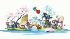 REVIEW / Tokaido (PC)