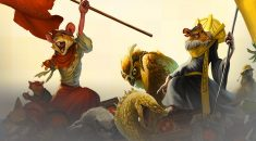 REVIEW / Tooth and Tail (PC)