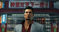 REVIEW / Yakuza 6: The Song of Life (PS4)