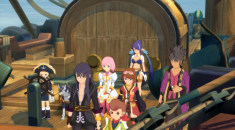 Tales of Vesperia: Definitive Edition announced