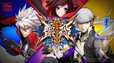 REVIEW / BlazBlue Cross Tag Battle (NS)