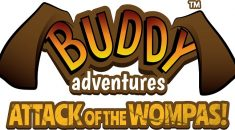 Press Preview - Buddy Adventures: ATTACK of the WOMPAS!