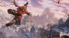 Sekiro: Shadows Die Twice set for 2019