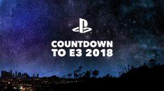 E3 2018: Sony Conference Liveblog