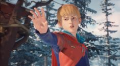 E3 2018: The Awesome Adventures of Captain Spirit ties to Life is Strange 2