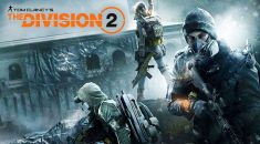 Ubisoft details Tom Clancy's The Division 2