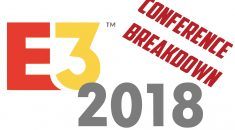 E3 2018 Conference: Ranks and Grades