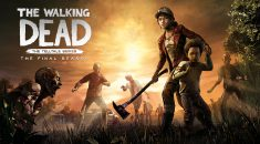 Grab your tissues and get ready to ugly cry: The Walking Dead's Final Season arrives August 14th