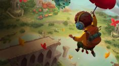 REVIEW / Yonder: The Cloud Catcher Chronicles (Switch)