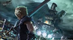 Tetsuya Nomura feels remake of Final Fantasy 7 announced too early